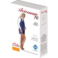 ARIES Avicenum 70 MATERNITY Rajstopy ciążowe profilaktyczne